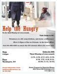 Help the Hungry flyer